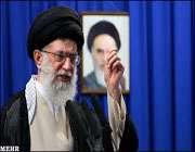 нынешние  кризисы в исламском мире с точки зрения нашего лидера, аятоллы али хаменеи (часть 1)