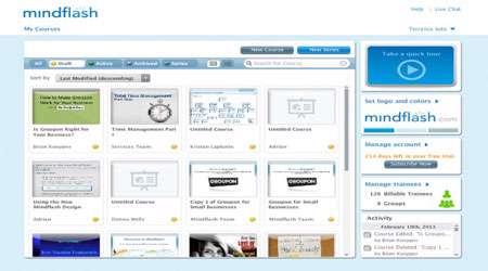 10 سیستم مدیریت آموزش الکترونیک مبتنی بر cloud