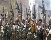 победы сирийской армии в окрестностях дамаска продолжаются