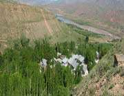 baarikaan village