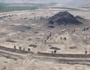 مٹی سے بنی لمبی ترین دیوار