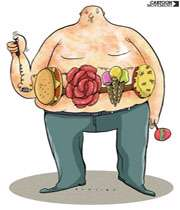 ученые нашли связь между микрофлорой кишечника, ожирением и диабетом