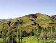 geliard village