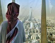 سعودی عرب میں گھٹن کا ماحول