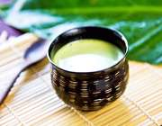 зеленый чай с молоком — вкусное сочетание полезных продуктов