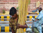 حیدرآباد کے دستکار جوگی