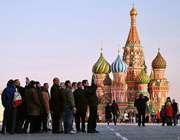 россию в 2015 году посетило на 13% больше туристов, чем годом ранее
