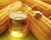 чудодейственное кукурузное масло