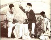 بلوچستان اور اسٹیج ڈراما کا ساتھ حصہ دوم