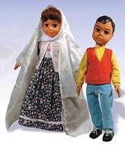 les poupées iraniennes
