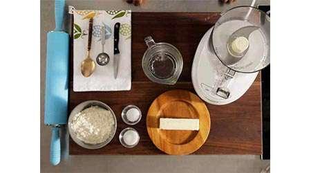 نقش چربی در شیرینی پزی
