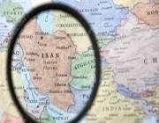 новая страница в отношениях ирана, индии и афганистана