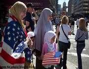 жестокое обращение с мусульманами в америке