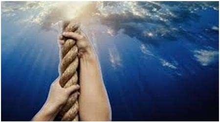 توکل بر خدا