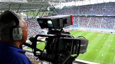 فوتبال - تلویزیون