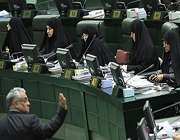 в парламенте ирана станет больше женщин