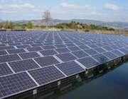 итальянские специалисты построят в иране электростанции на солнечной энергии