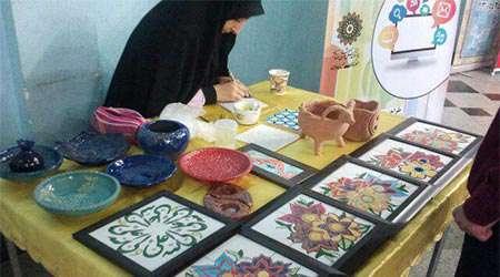 گزارش سومین جشنواره علمی-پژوهشی پژوهش سراهای شهر تهران