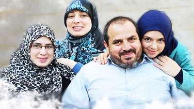 ملازمان حرم /  شهید ابوعیسی از لبنان