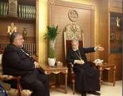 высокопоставленный католический лидер высоко оценил внимание ирана к религиозным меньшинствам
