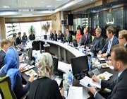 в экономическом заседании в тегеране участвует 100 итальянских компаний