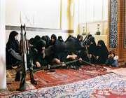 роль деятельности женщины в мечети