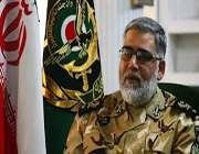 боеготовность иранской армии - фактор сдерживания противника