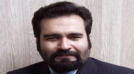 رضا احسان پور