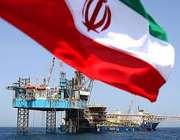 иран экспортирует 2,1 млн. баррелей нефти в сутки