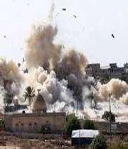 продолжение нападений саудовской аравии на йемен, несмотря на мирные переговоры