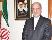 ایران اور ہندوستان کے رہنماؤں کے نظریات ایکدوسرے کے بہت قریب