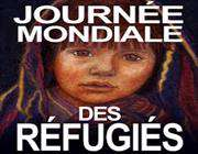 réfugié