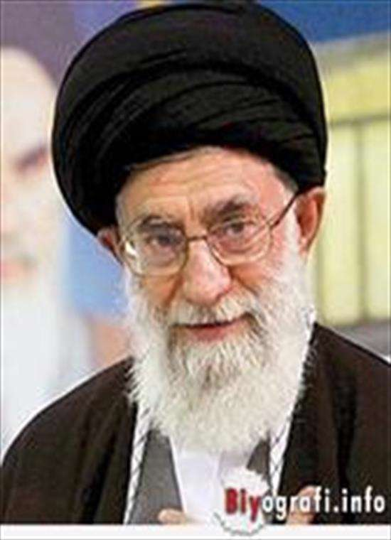 iran islam cumhuriyeti inkılap lideri