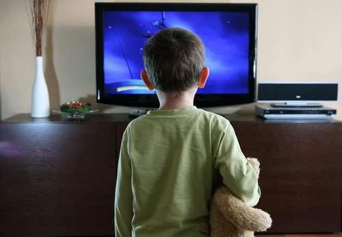 televizyon çocuk iletişim