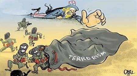 amerika terör destek