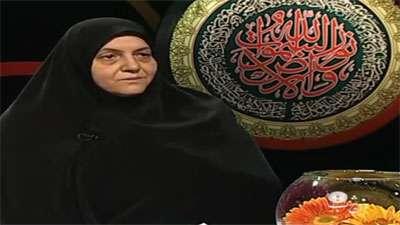 خاطرات همسر شهید بابایی