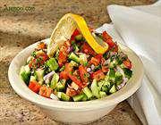 salade de concombre