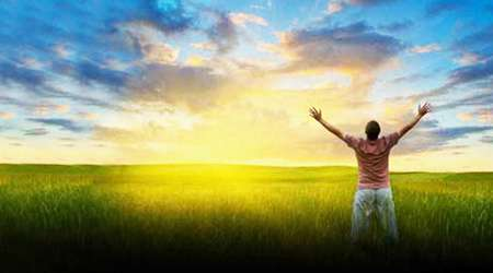 Image result for دیدار با خدا