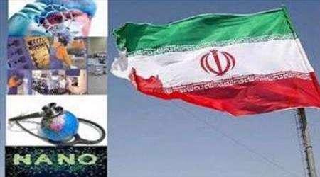 ايران تحقق أعلي معدل نمو في الإنتاج المعرفي والعلمي في العالم