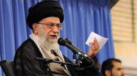 قائد الثورة: نرفض التنسيق مع اميركا حول قضايا المنطقة ومنها سوريا