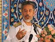 командующий вмс ирана: никакого прогресса не будет без безопасности