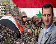 кризис в сирии в заявлении башара асада