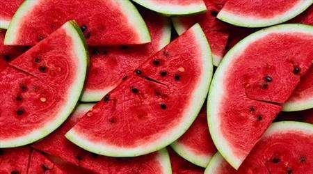 البطيخ.. فوائد بالجملة لـقاهر الحر