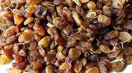 kuru üzümün sağlığa faydaları