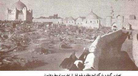 müslümanlar, bakii mezarlığı