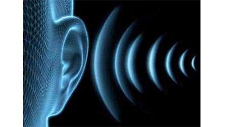 آزمایش شنوایی در خانه