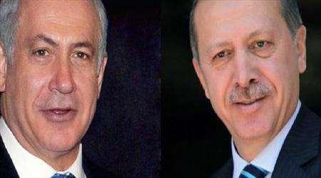 irkçı siyonizm'e teslim olan erdoğan