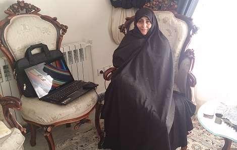 سرکار خانم پورکاظمی