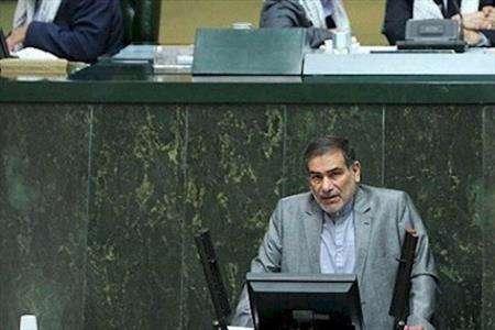 برجام، شمخانی، نقض برجام، سیاست، گروگانگیری، انقلاب، مجلس، مجلس شورای اسلامی، سازمان ملل متحد