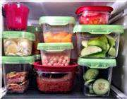 10 способов удалить неприятный запах из пластиковых пищевых контейнеров